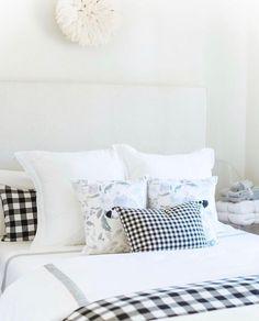 Caitlin Wilson Guest bedroom