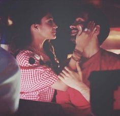 SHIVIKA romance Dil Bole Oberoi, Surbhi Chandna, Bad Timing, Best Couple, Tvs, Romance, Actresses, Couple Photos, My Love