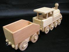 Dampflook Spielzeug aus Holz. 38.99 €