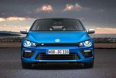 2015 Neuer VW SCIROCCO R, 2015 New VW SCIROCCO R, 2015 Nouvelle VW SCIROCCO R
