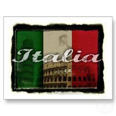 CafePress - Italian Pride - Rectangle Magnet, Refrigerator Magnet *** You can find more details by visiting the image link. Italian Logo, All About Italy, Birthday Postcards, Car Magnets, My Heritage, Scrapbook Pages, Scrapbooking, Custom Stickers, Pride