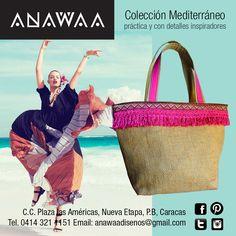 Bolsos Anawaa