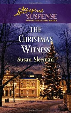 Susan Sleeman - The Christmas Witness