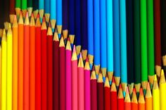 Color Somewhere Over the Rainbow! Love Rainbow, Taste The Rainbow, Rainbow Colors, Vibrant Colors, Rainbow Things, Rainbow Stuff, World Of Color, Color Of Life, Image Crayon