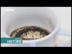 TV5M Petites histoires - Le café
