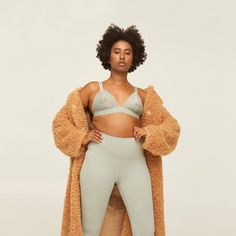 An interview with the co-founder of Closely, a Stockholm-based intimates brand that strives to be inclusive of all body sizes.