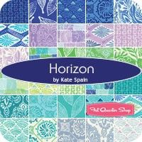 Horizon Jelly RollKate Spain for Moda Fabrics