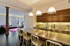 Apartment in SOHO district New York, NY