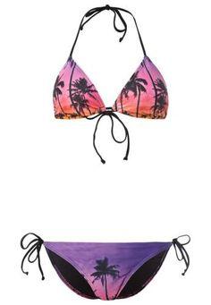 Twintip Bikini Pink Purple biquinis Twintip purple Pink Bikini Noe.Moda