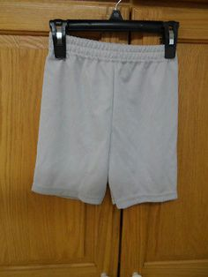 BOYS SHORTS SIZE 3 TODDLER, FADED GLORY. NEW.