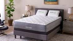 GhostBed Luxe Best Cooling Mattress, Best Mattress, Mattress Sets, Mattress Covers, Affordable Mattress, Adjustable Bed Frame, Comfortable Pillows, Memory Foam Mattress Topper, Cool Beds