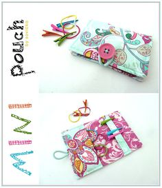 @Mona Ascha Monteleone Here is a tutorial for a hair clip holder.