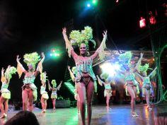 Show Tropicana #havana #cuba