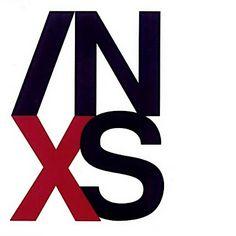 Inxs band logo. #music #logos #bandlogos #inxs http://www.pinterest.com/TheHitman14/music-logos-%2B/