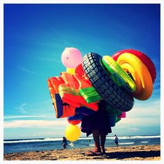 #colors #beach #acapulco