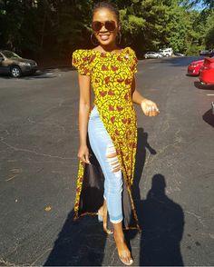African Clothing For Women Ankara Kimono Dress African Print Women Dresses Ankara Clothing Summer Dress African Fashion - Source by lauralarissarei - African Print Dresses, African Fashion Dresses, African Dress, African Prints, Ankara Fashion, African Print Top, African Outfits, African Clothes, African Attire
