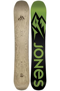 2016 Jones Flagship All Mountain Snowboard  Our Price:	$599.00