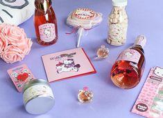 Hello Kitty Wine, Valentines Day, Bae, Bottle, Instagram, Valentine's Day Diy, Valentines, Flask, Valentine's Day