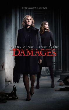 """Damages"" (TV Series) (2007-2012)"