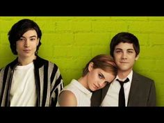 Soundtrack - Theme - The perks of being a Wallflower - Noi Siamo Infinito by oOTedSkateOo - YouTube