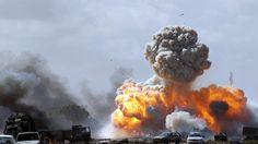 Vor genau fünf Jahren wurde der libyische Staatschef Muammar al-Gaddafi in Folge eines Krieges gegen sein Land getötet. Paul Craig Roberts, ehemals Vize-Finanzminister der USA, führt aus, wie Washington eine ganze Region in Schutt und Asche legte.