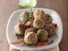 Hackbällchen auf orientalische Art ist ein Rezept mit frischen Zutaten aus der Kategorie Fleisch. Probieren Sie dieses und weitere Rezepte von EAT SMARTER!