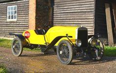 1919 Diatto Tipo 4DA Sports