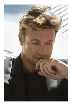 Simon Baker (Mix People Guys)