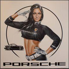 Porsche Girl Acrylic on canvas 100cm x100cm #porsche #porschevintage #porschexwoman #porschedailygirl #porscheclub #911 #coolgarage #automotiveart #automobilia #acrylicpainting #porschelifestyle #porschedailygirl #arts_promote #porscheart #porschelife #porschefans #porschegram #porschelove #porscheclassic #arts_promote #art_supernova