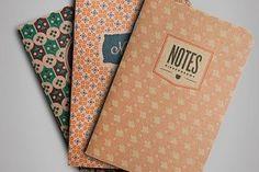 Notebook by Łukasz Zbieranowski