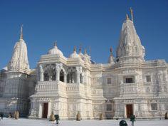 Swami Narayan Temple, Toronto