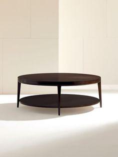 TRESTLE OCCASIONAL TABLES DESIGNER: BARBARA BARRY