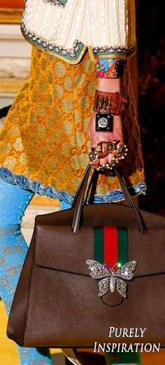 Gucci Resort 2018 | Purely Inspiration