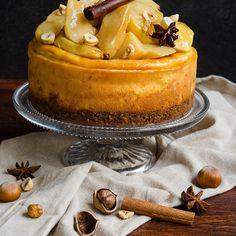 Cheesecake cu ananas si mango - Din secretele bucătăriei chinezești Biscotti, Quinoa, Deserts, Gluten, Cake, Food, Decor, Cooking Recipes, Decoration