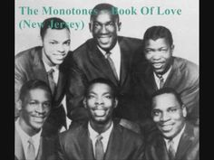 The Monotones - Book Of Love - YouTube