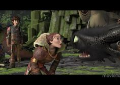 This Exclusive 'How to Train Your Dragon 2' Preview Will Make You Shed a Happy Tear (VIDEO)