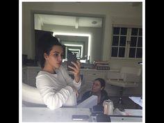 Kim Kardashian (Quelle: instagram.com/ Kim Kardashian)