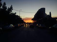 Sunset #tripoli#lebanon
