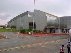Jaipur International Airport (JAI)