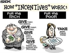 ecofrickinomics; capitalism is for idiots
