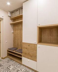 Home Entrance Decor, Modern Entrance, Entrance Foyer, House Entrance, Entryway Decor, Bedroom Built In Wardrobe, Wardrobe Doors, Shoe Cabinet Design, Wardrobe Door Designs