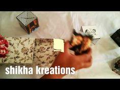 shikha kreations - YouTube Pop Up, Make It Yourself, Youtube, Popup, Youtubers, Youtube Movies