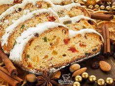 1) Ванильный кекс с изюмом «Рождественский» 2) Рождественский кекс с фруктами и шоколадом 3) Кекс с арахисовым маслом 4) Шоколадный кекс с творожным кремом
