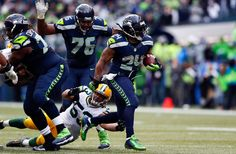 2014 NFL Conference Championships: The View from the Road