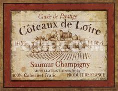 vintage bordeaux wine labels - Yahoo Image Search Results