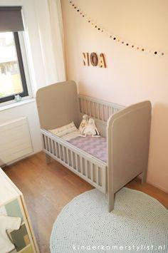Babykamer Noa