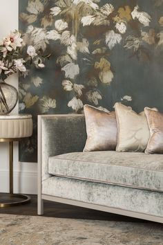 The Sofa & Chair Company | Interior Lifestyle | Luxury Home Design & Decor | Living Room Furniture