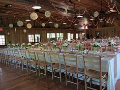 Yesterday Spaces Wedding Venue Leicester is just 10 miles from downtown Asheville; perfect venue for your wedding!