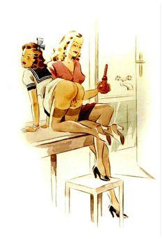 Erotic enema blogs