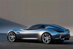Nissan Essence Concept